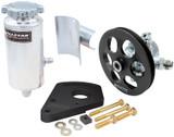 ALLSTAR PERFORMANCE ALL48242 Power Steering Kit Block Mount