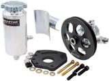 ALLSTAR PERFORMANCE ALL48240 Power Steering Kit Head Mount