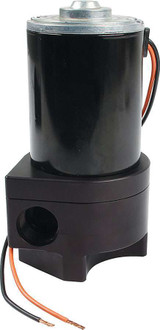 ALLSTAR PERFORMANCE ALL31120 Electric Water Pump Remote Mount Black