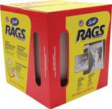 ALLSTAR PERFORMANCE ALL12005 Scott Rags in Box 200ct