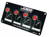 JOES Racing Products 46135 Switch Panel with Indicator Lights
