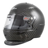 ZAMP H775CA3S Racing Helmet RZ-65D, Carbon Fiber, Size Small SA2020 Certified