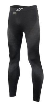 Alpinestars 4755720-106A-M/L ZX Evo Bottom V3 - Black Pants Size Medium/Large