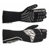 ALPINESTARS USA 3551620-12B-2XL Tech-1 Start Glove - Small - Black / White