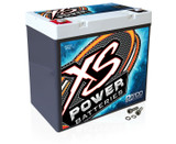 XS Power D5100 3100 Amp AGM Power Cell Car Audio Battery
