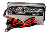 Xs Power HF1615 Battery 16V Agm Intelliccharger Battery Charger
