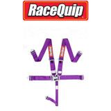 RaceQuip 711051 Racing Harness Seat Belts Razor RZR UTV Buggy Off-Road