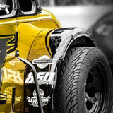 The Right Choice for Racing Safety & Performance
