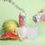 WellBeing MelonGrass CBD Sparkling Water (12-Pack)