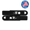 MT-09 Swing arm Extensions