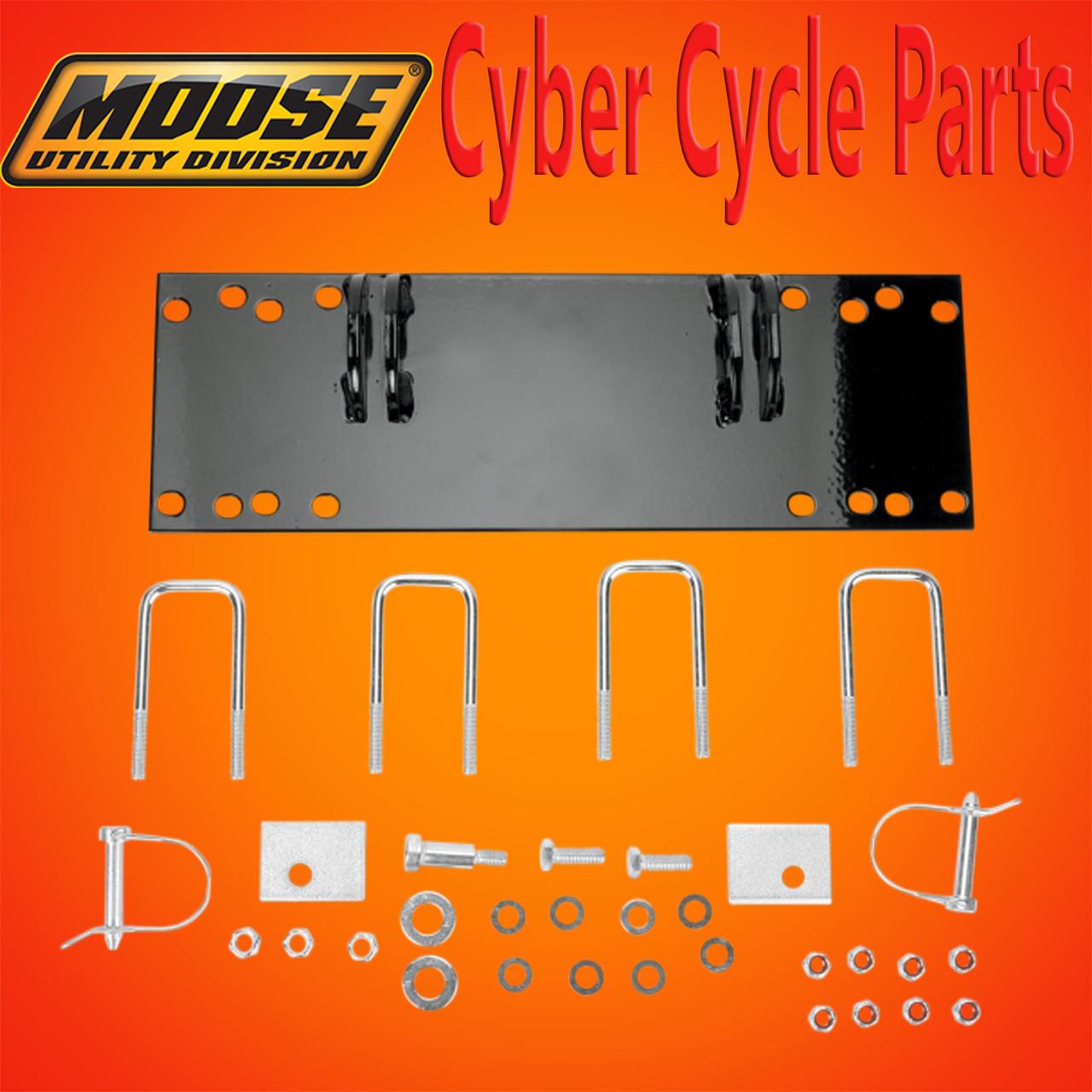 Moose Racing Kawasaki Teryx//Yamaha Rhino Roof 0521-0867