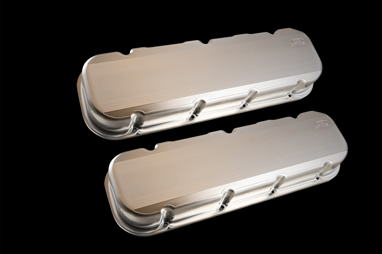 Billet Big Block Chevy Valve covers