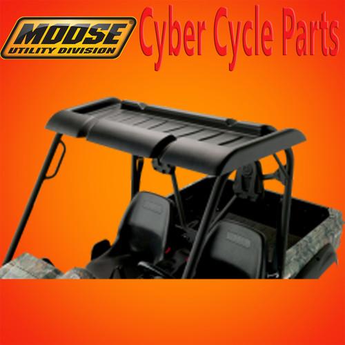 MOOSE Utility UTV 1-Piece Roof 04-12 Yamaha Rhino YXR450F/660F/700F (0521-0867)
