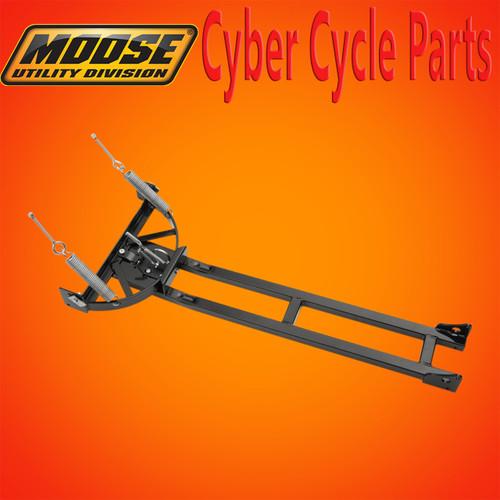 MOOSE Utility UTV/ATV Division Plow Push Tube for Universal Hand Lift 4501-0760