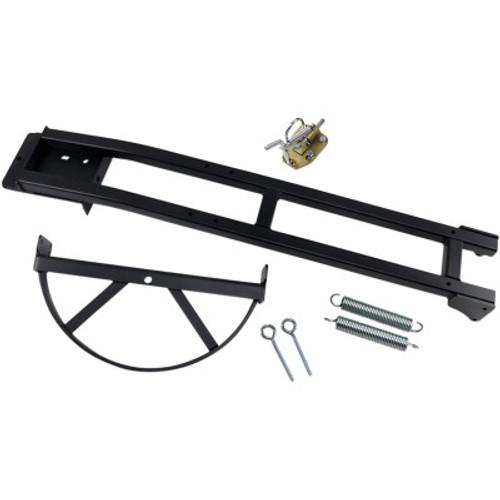 MOOSE Utility UTV/ATV Division Plow Push Tube for Universal Hand Lift 4501-0760