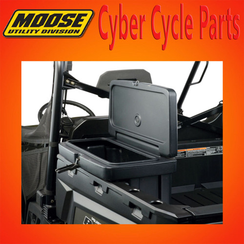 MOOSE Utility Division UTV Saddlebox 2005-Up Polaris Ranger 1512-0216