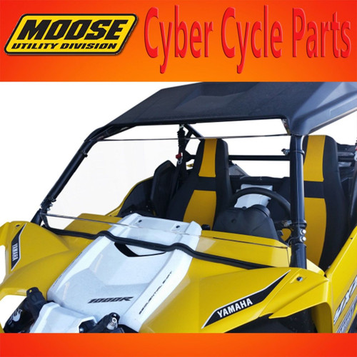 MOOSE Utility Division Full Windshield 16-17 Yamaha YXZ 1000 2317-0379