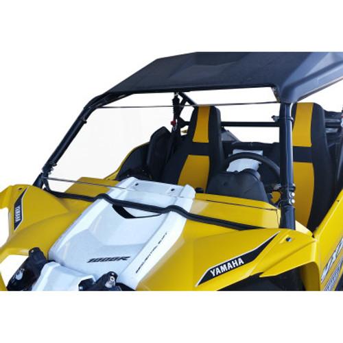 MOOSE Utility Division Full Windshield 16-17 Yamaha YXZ 1000 2317-0379