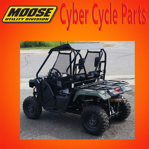 MOOSE Utility Division UTV 1-Piece Roof 15-17 Honda Pioneer 500 0521-1247