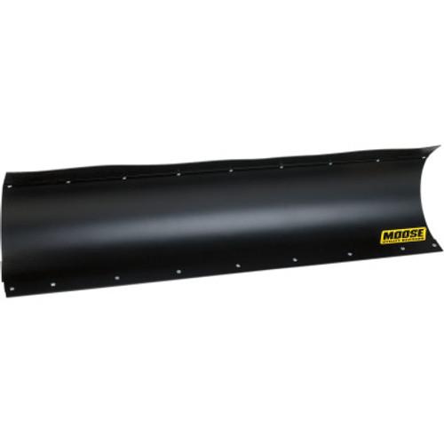"MOOSE Utility Division UTV ATV 66"" Black Plow Blade 4501-0777"