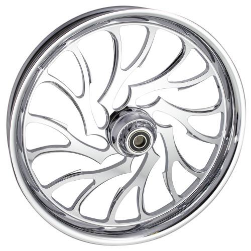 Harley Davidson Chrome Indian Wheels