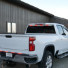 RED/WHITE FIREWIRE LED BACK WINDOW STROBE KIT WITH UNDER TAILGATE