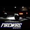 FIREWIRE LED MINI ROCK LIGHT KIT