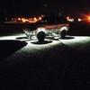 LED XL RGBW Rock Light Kit