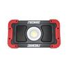 Bluetooth Magnetic Speaker Light Red