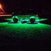 LED XL RGBW ROCK LIGHT