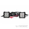 Firewire 3 inch Cube Series Lights