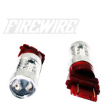 Firewire LEDs 7440 Red Tail Light Bulbs