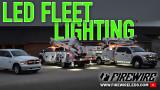 Firewire LEDs Fleet Lighting Youtube Video