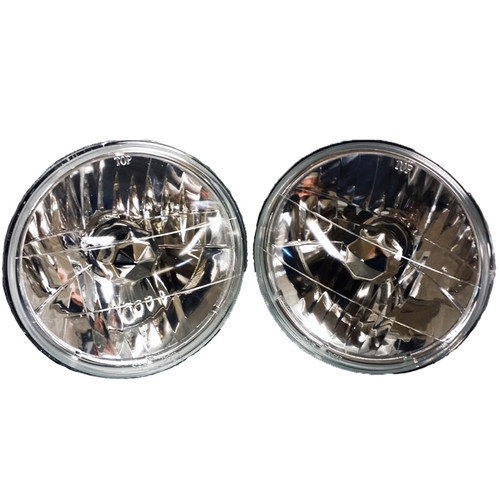7 Inch Round H4 Headlight Conversion Kit