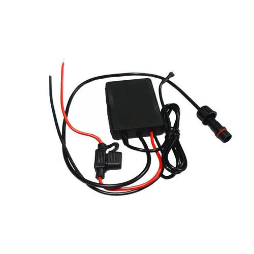 RGB ROCK LIGHT CONTROLLER