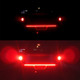 FIREWIRE LED FIRE WITH ICE BRAKE FUNCTION &  FIREWIRE LED FIRE WITH ICE TAIL LIGHT FUNCTION