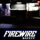 FIREWIRE 36 INCH HD COMPARTMENT LIGHTING USED ON A TOOL BOX