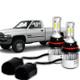 94-01 Ram 2500-3500 Headlight Bulb Kit