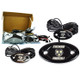 BOAT COMPARTMENT LIGHT KIT used in multiple compartments