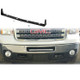 07-13 GMC 1500 20 INCH BUMPER BRACKET PRODUCT AND INSTALLATION PHOTO NWM