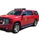 Chevrolet Tahoe 00-20 LED Rocker Panel Brackets