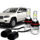 11-13 Jeep Grand Cherokee High Beam Bulb Kit