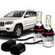 11-13 Jeep Grand Cherokee Low Beam Bulb Kit