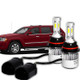 08-10 JEEP GRAND CHEROKEE FOG LIGHT BULB KIT