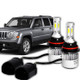 10-15 JEEP PATRIOT LOW BEAM BULB KIT