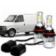 95-05 Chevy Astro Van High Beam Bulb Kit