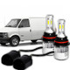 95-05 Chevy Astro Van Low Beam Bulb Kit