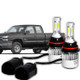 03-07 Chevy Silverado High Beam Bulb Kit