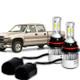 99-02 Chevy Silverado Low Beam Bulb Kit