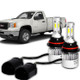 07-13 GMC Sierra Low Beam Bulb Kit